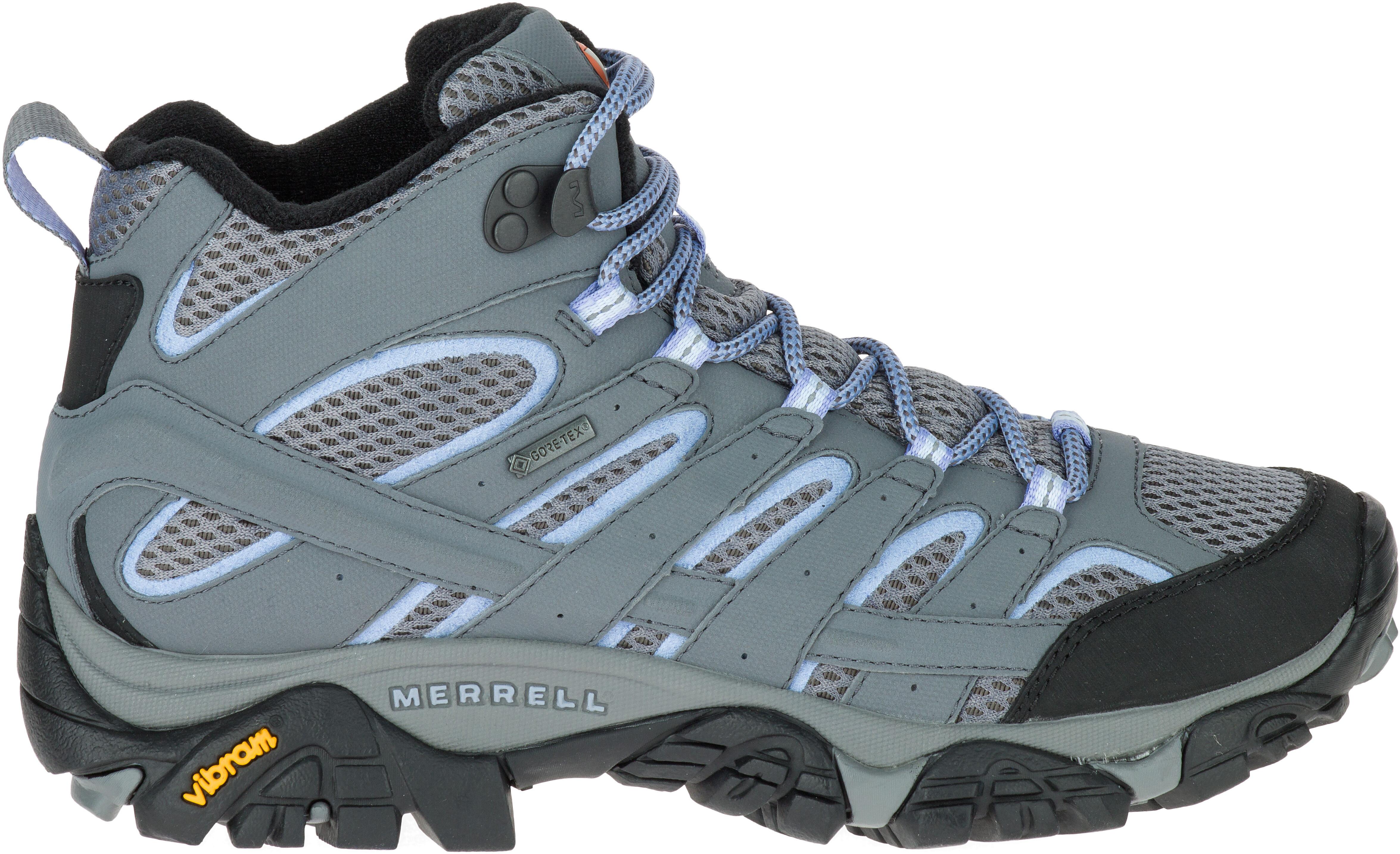 Merrell Moab 2 MID GTX Naiset kengät  4190795cce
